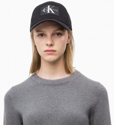 CK Classic Black Cap