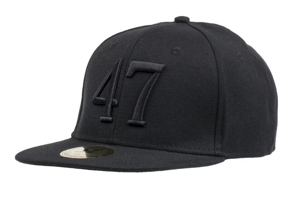 47SNAP Black