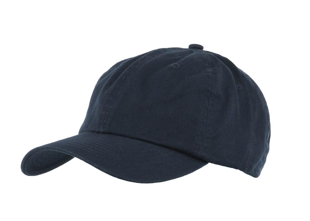 Classic 47 Chino Cap - Navy