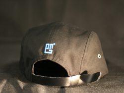 Custom 5 Panel Strapback Cap