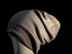 Stocked Winter Baggy Beanie