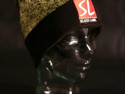 Grass Print Sublimated Custom Beanie