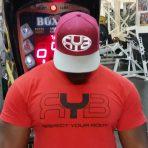RYB / CE Fitness Testimonial