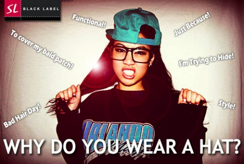 WHY DO YOUR WEAR