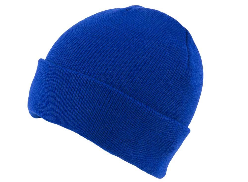 Essential 47 Turn-Up Royal Blue