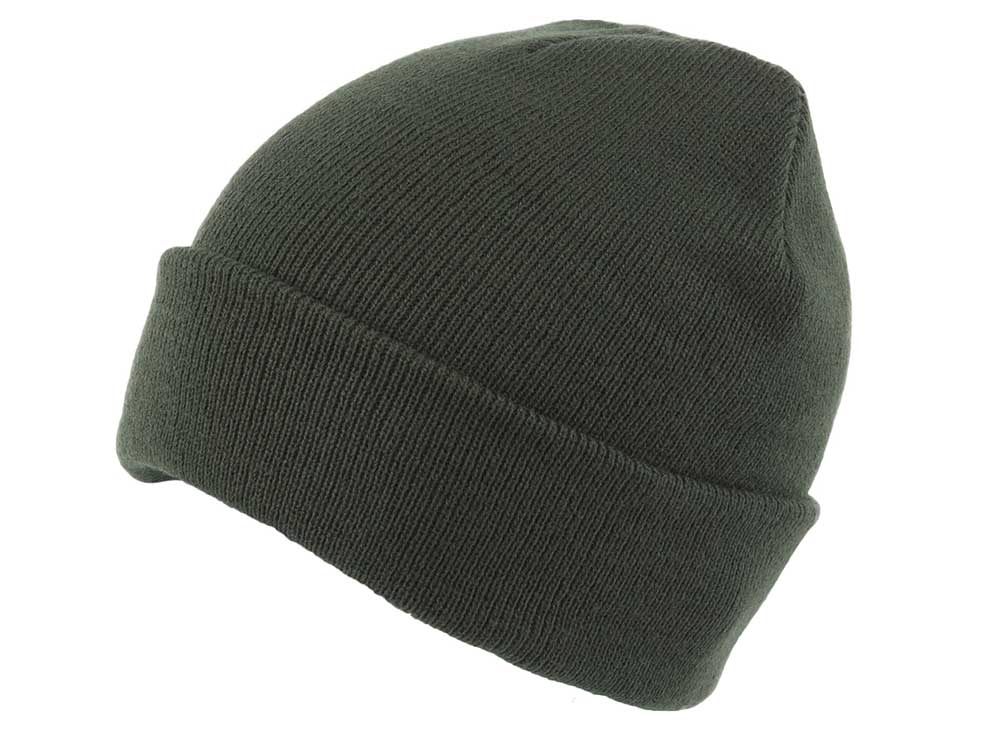 Essential 47 Turn-Up Olive