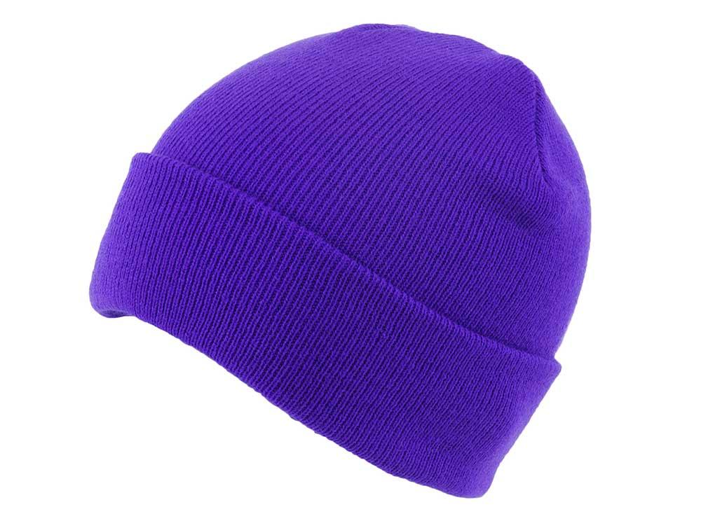 Essential 47 Turn-Up Purple