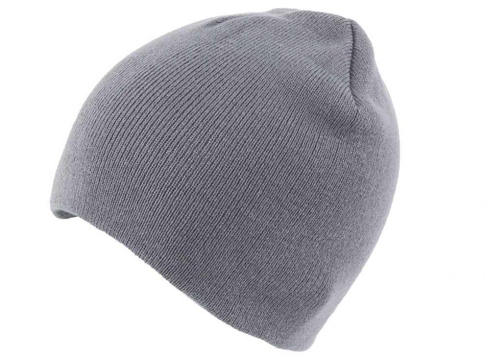 Essential 47 Beanie 0002 - Grey
