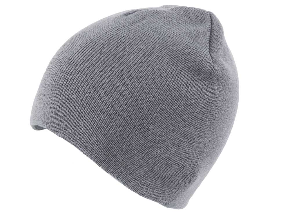 Essential 47 Beanie 0002 - Grey