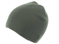 Essential 47 Beanie 0002 -Olive