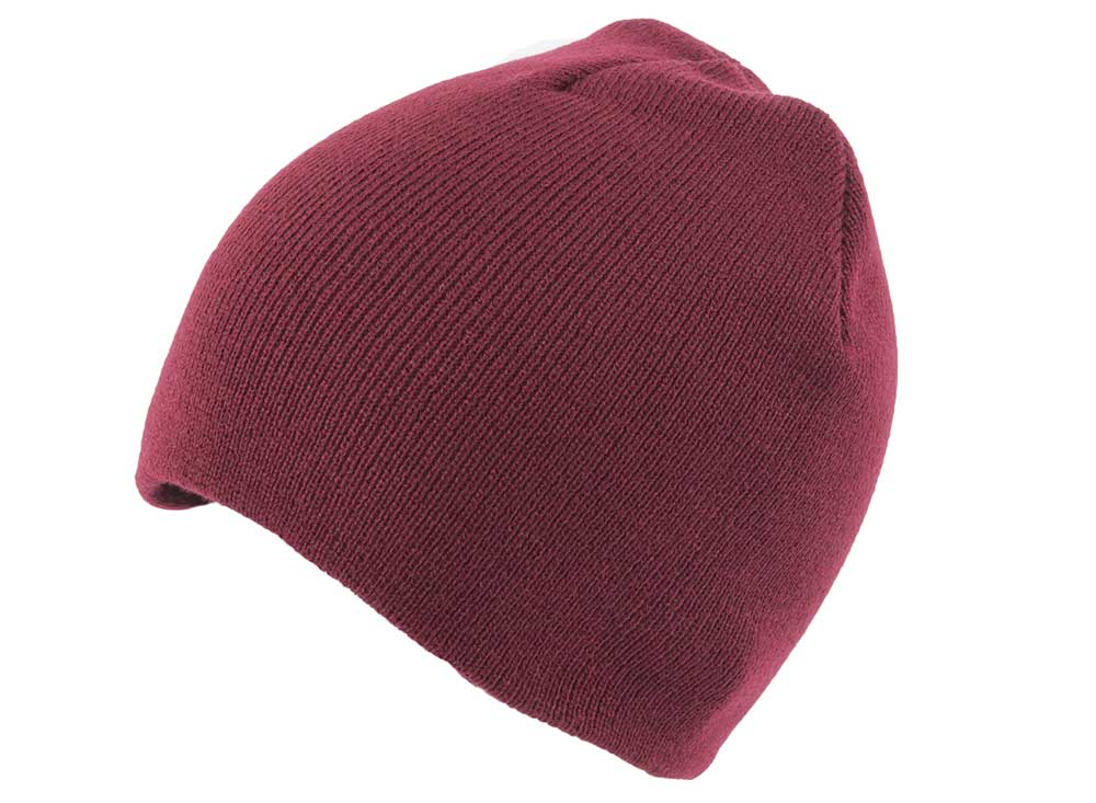 Essential 47 Beanie 0002 - Marron