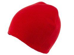 Essential 47 Beanie 0002 - Red