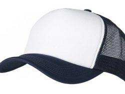 Essential 47 Trucker - Navy/White