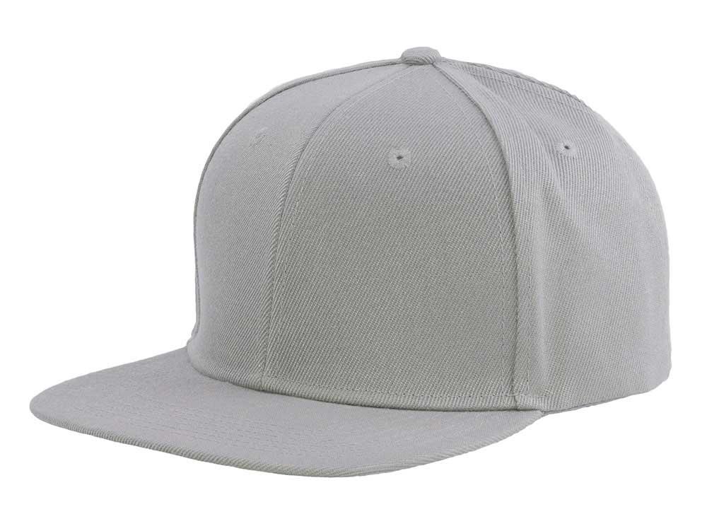 Essential 47 Snapback - Grey
