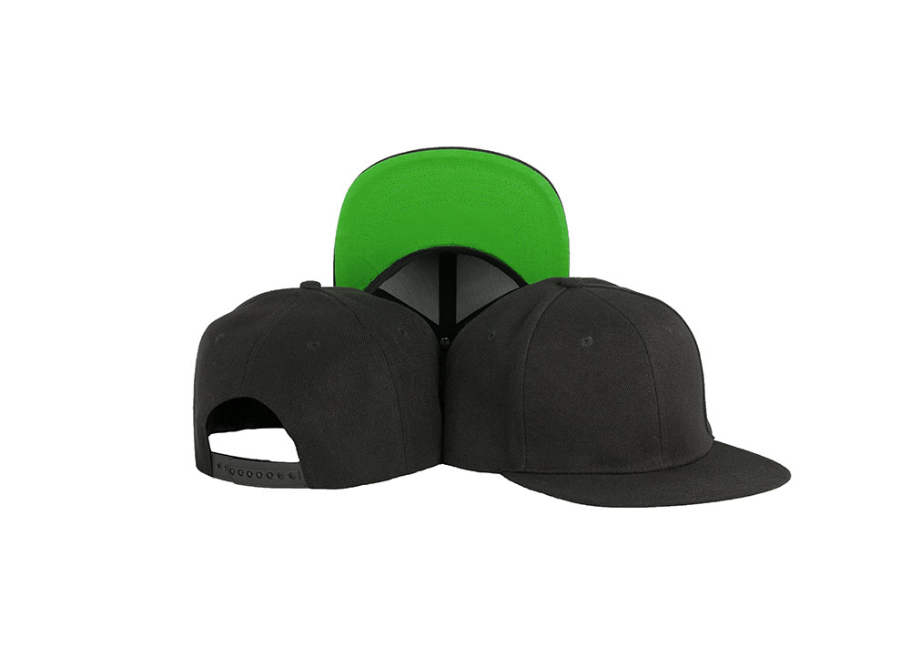 Essential 47 Snapback - Group Green