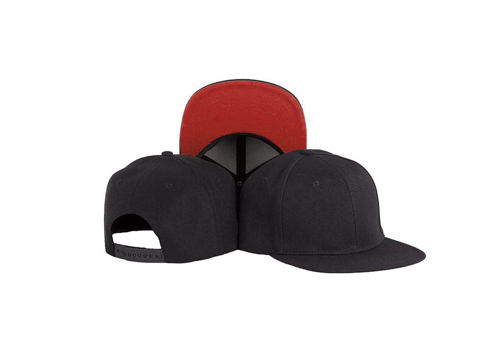 Essential 47 Snapback - Group Red