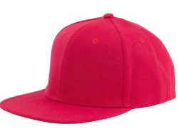 Essential 47 Snapback - Red