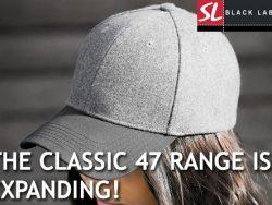 CLASSIC 47 RANGE EXPANDING