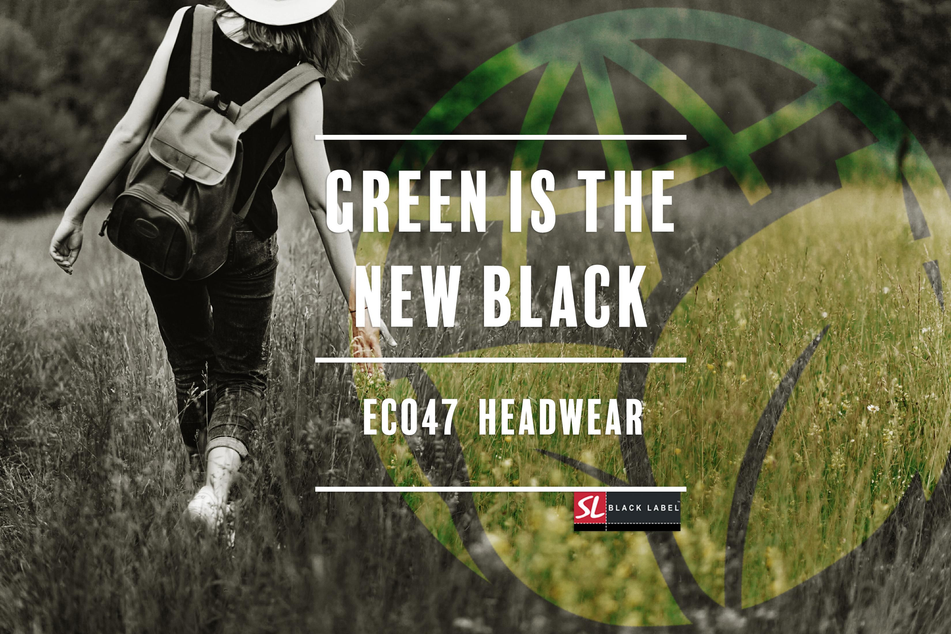 ECO47 Headwear