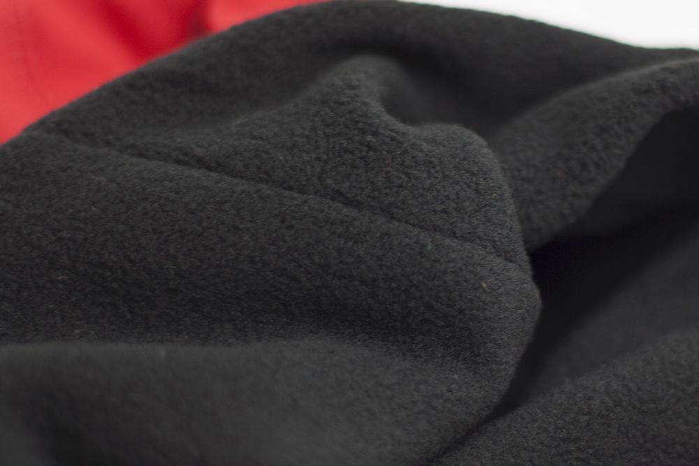 Active 47 Speed Beanie Red-Black