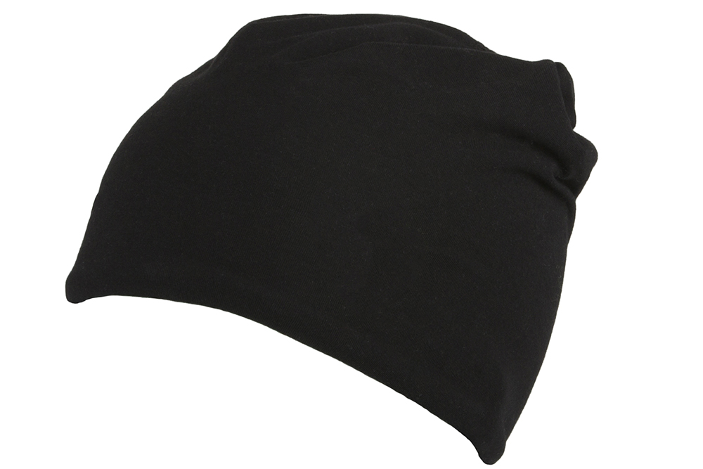 Active 47 Speed Beanie Black-Black
