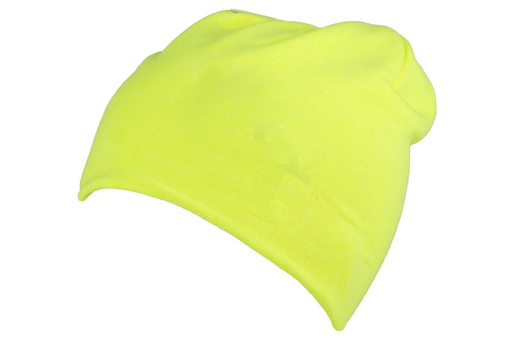Active 47 Speed Beanie Yellow-Grey