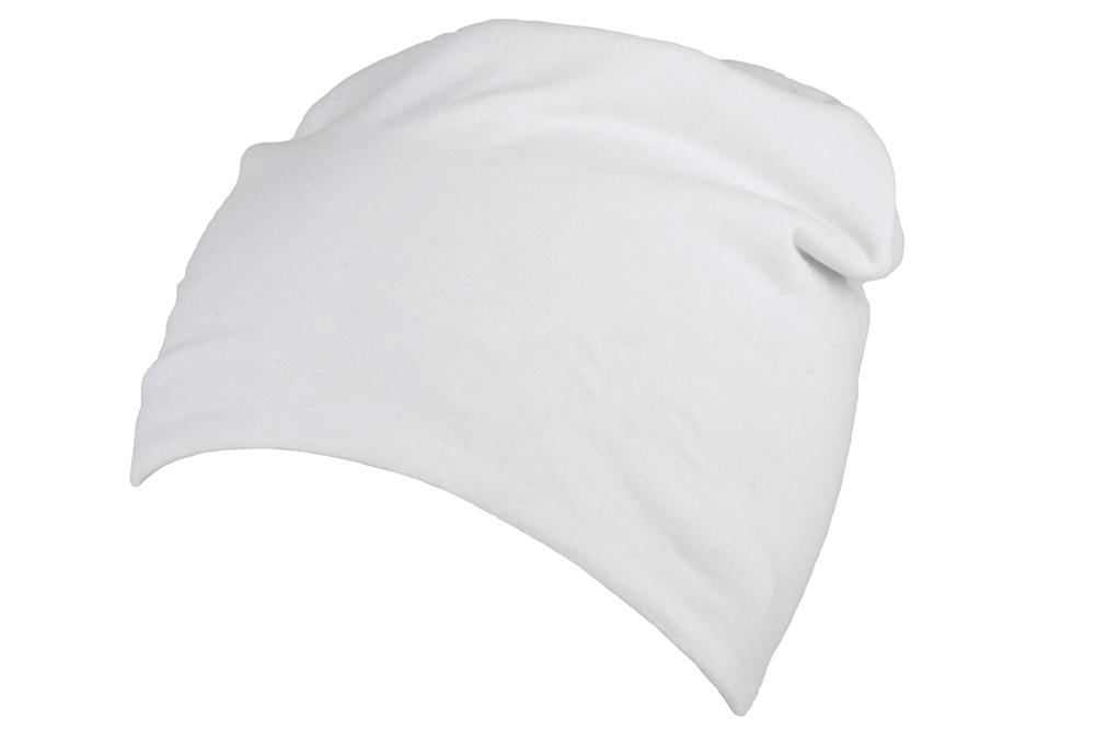 Active 47 Speed Beanie White-Grey