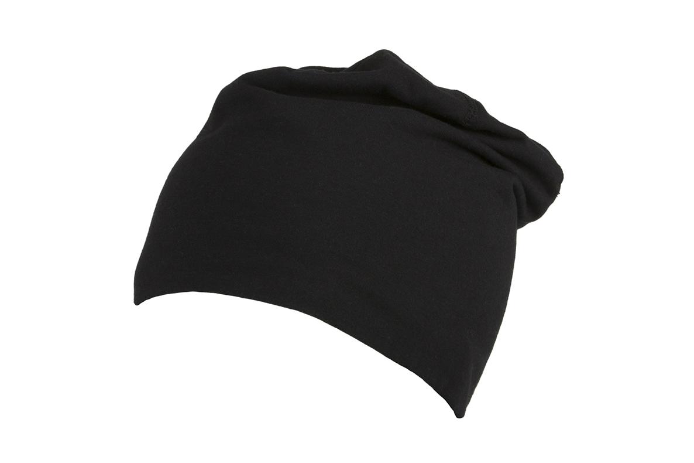 ECO 47 BEANIE BLACK