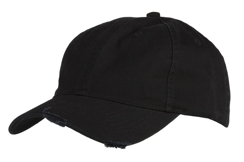 Retro 47 Distressed Black