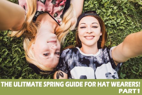 SPRING GUIDE PART 1