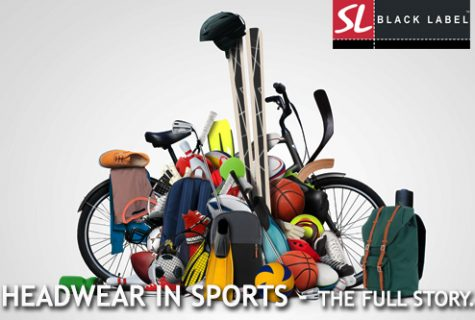 HEADWEAR AND SPORTS