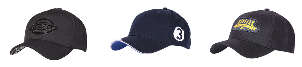 BASEBALL CAP MAIN