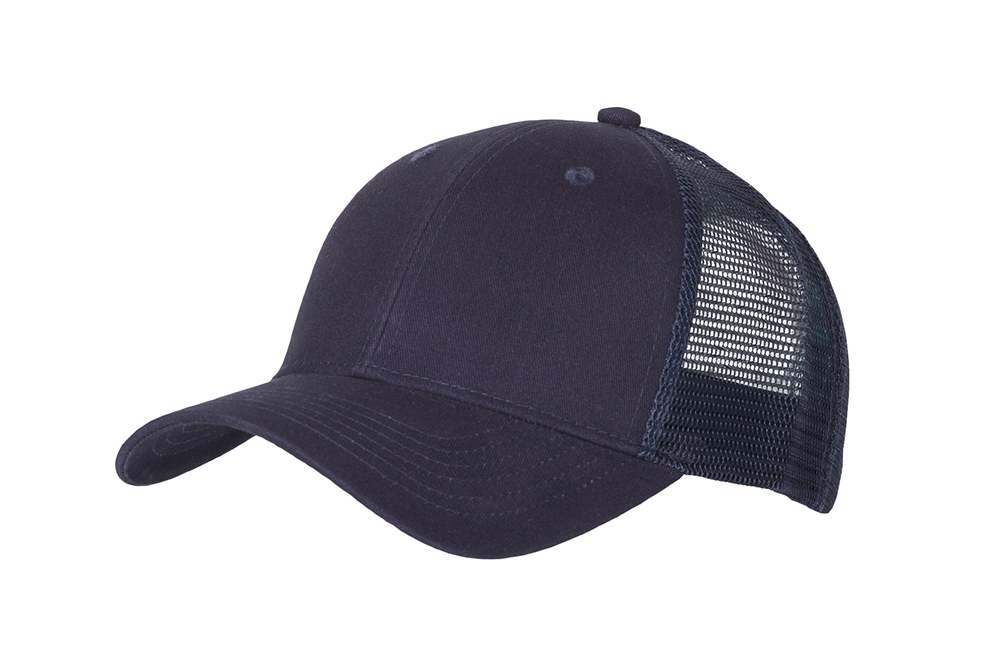 INTRODUCING CLASSIC 47 TRUCKER NAVY