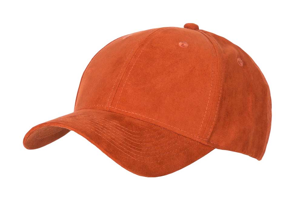 Classic47 Suede Pumpkin Orange