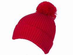 Classic47 Bobble Red