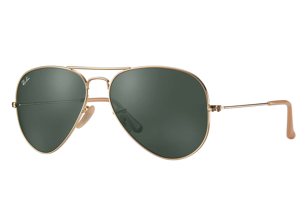 RAY BANS SIGNATURE