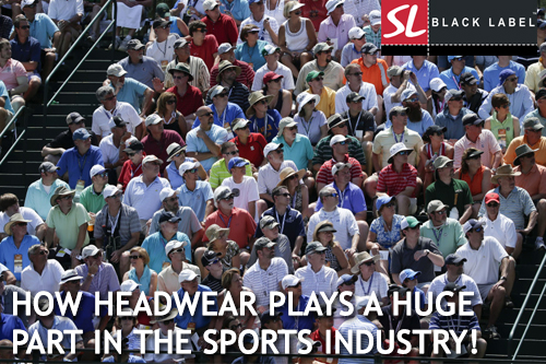 SPORTS HEADWEAR