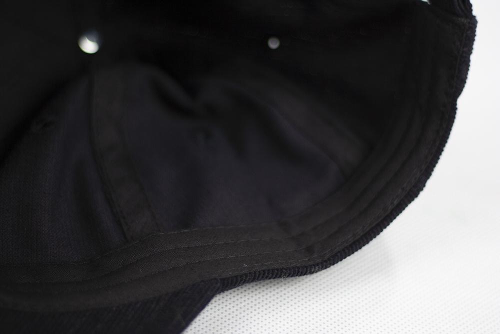 Retro47 Cord - Black
