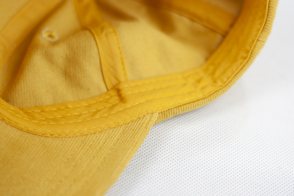 Retro47 Cord - Yellow