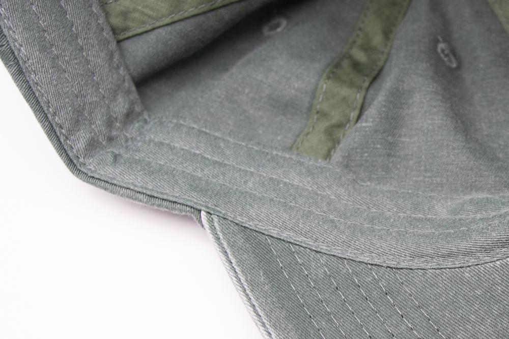 Retro47 Pigment Green Inner