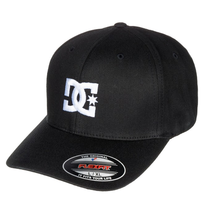 DC Classic Fitted Cap