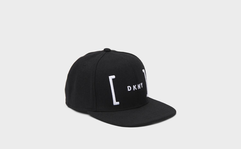 DKNY Snapback