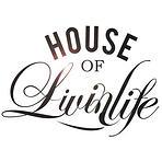 House of Livinlife Custom headwear