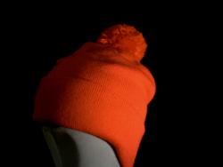 Stocked Winter Bobble Beanie